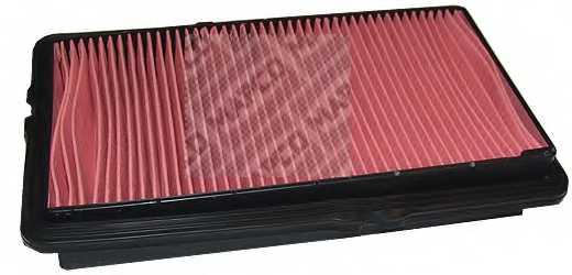 Фильтр воздушный MAPCO 60252 - изображение 1