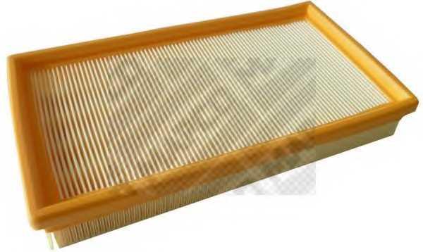 Фильтр воздушный MAPCO 60280 - изображение 1