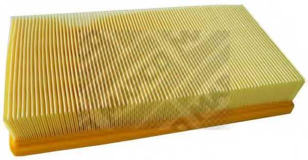 Фильтр воздушный MAPCO 60280 - изображение