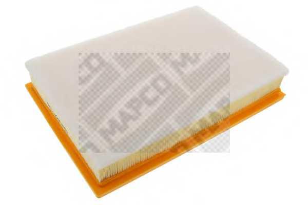 Фильтр воздушный MAPCO 60300 - изображение 1