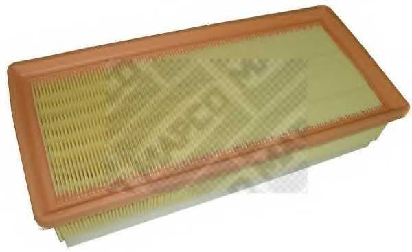 Фильтр воздушный MAPCO 60330 - изображение 1