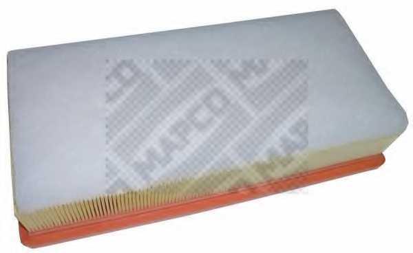 Фильтр воздушный MAPCO 60330 - изображение