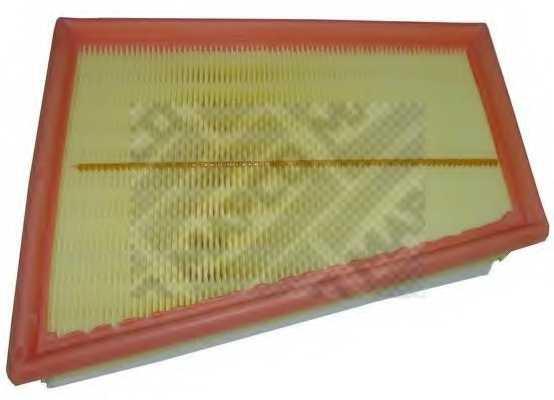 Фильтр воздушный MAPCO 60331 - изображение 1