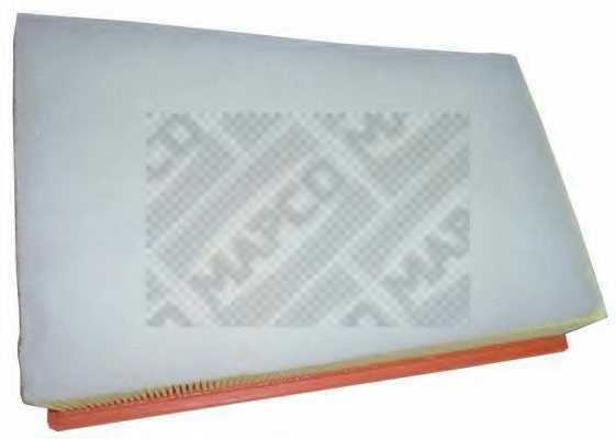 Фильтр воздушный MAPCO 60331 - изображение