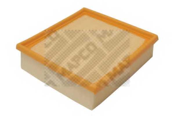 Фильтр воздушный MAPCO 60375 - изображение