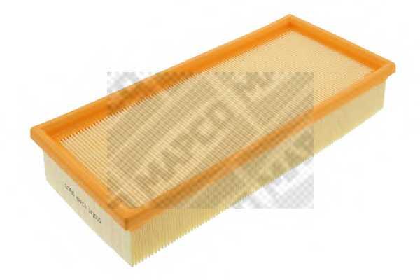 Фильтр воздушный MAPCO 60495 - изображение