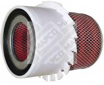 Фильтр воздушный MAPCO 60514 - изображение 1