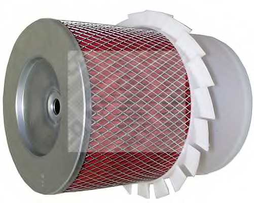 Фильтр воздушный MAPCO 60514 - изображение