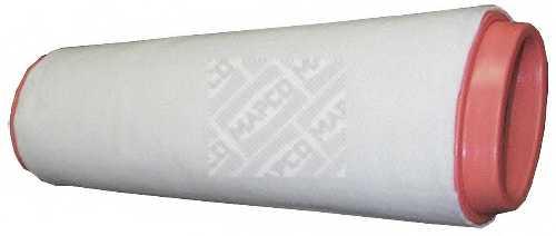 Фильтр воздушный MAPCO 60604 - изображение 1