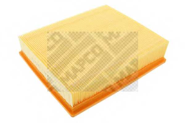 Фильтр воздушный MAPCO 60605 - изображение 1