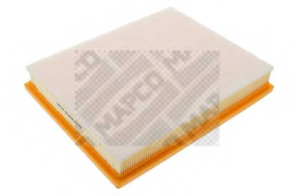 Фильтр воздушный MAPCO 60702 - изображение 1