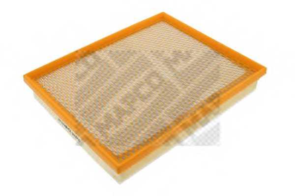 Фильтр воздушный MAPCO 60702 - изображение