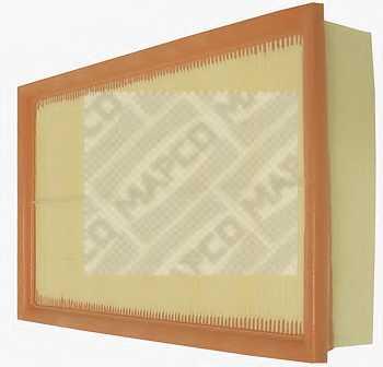 Фильтр воздушный MAPCO 60806 - изображение 1