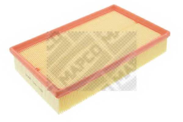 Фильтр воздушный MAPCO 60811 - изображение