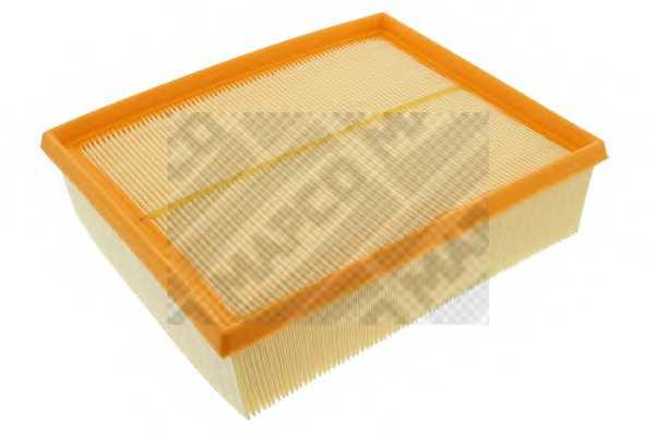 Фильтр воздушный MAPCO 60817 - изображение