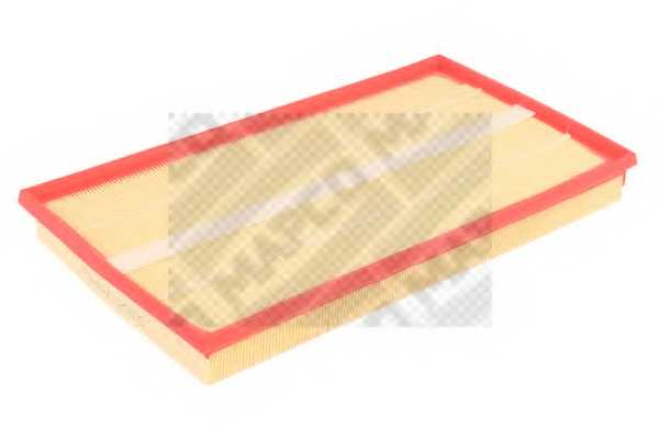 Фильтр воздушный MAPCO 60825 - изображение