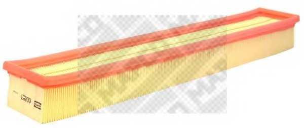 Фильтр воздушный MAPCO 60851 - изображение