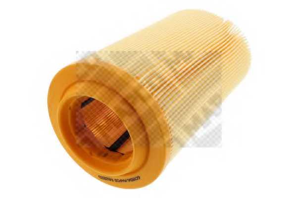 Фильтр воздушный MAPCO 60856 - изображение 1