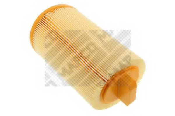 Фильтр воздушный MAPCO 60856 - изображение