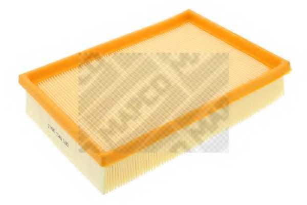 Фильтр воздушный MAPCO 60875 - изображение