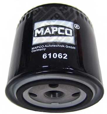 Фильтр масляный MAPCO 61062 - изображение
