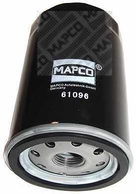 Фильтр масляный MAPCO 61096 - изображение