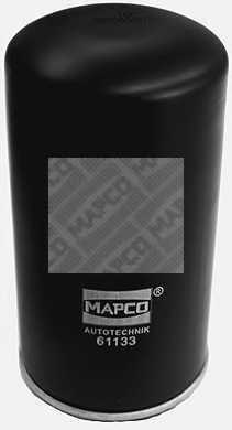 Фильтр масляный MAPCO 61133 - изображение