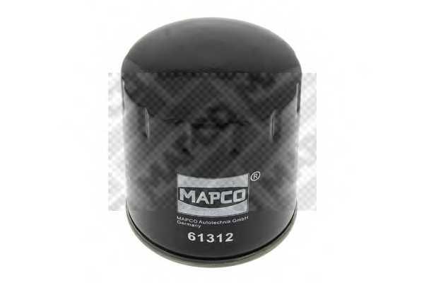 Фильтр масляный MAPCO 61312 - изображение