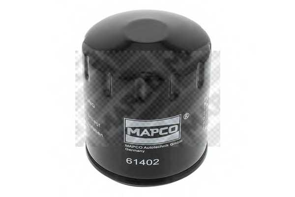 Фильтр масляный MAPCO 61402 - изображение