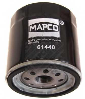Фильтр масляный MAPCO 61440 - изображение