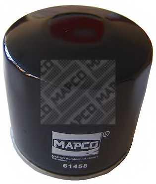 Фильтр масляный MAPCO 61458 - изображение