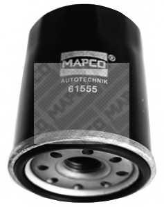 Фильтр масляный MAPCO 61555 - изображение