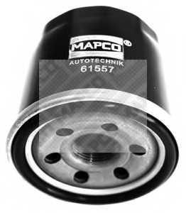 Фильтр масляный MAPCO 61557 - изображение
