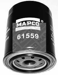 Фильтр масляный MAPCO 61559 - изображение
