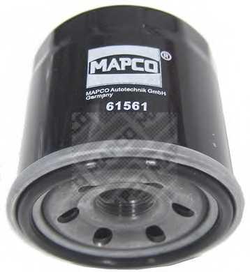 Фильтр масляный MAPCO 61561 - изображение