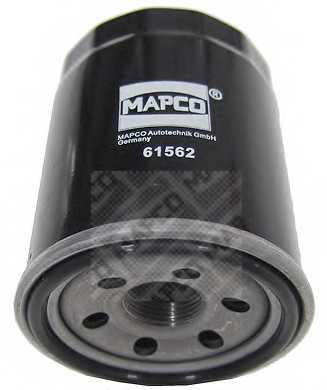 Фильтр масляный MAPCO 61562 - изображение