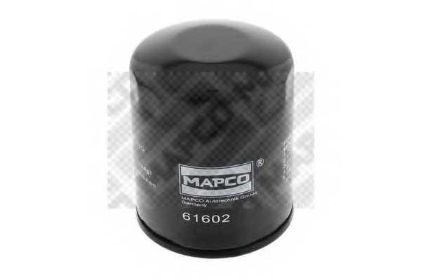 Фильтр масляный MAPCO 61602 - изображение