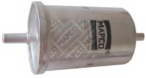 Фильтр топливный MAPCO 62072 - изображение