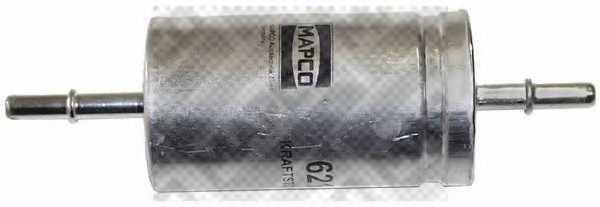 Фильтр топливный MAPCO 62178 - изображение