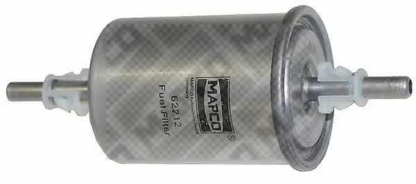 Фильтр топливный MAPCO 62212 - изображение