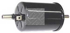 Фильтр топливный MAPCO 62506 - изображение