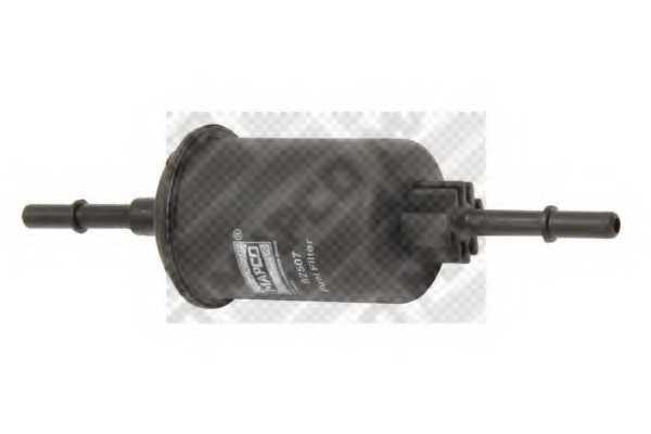 Фильтр топливный MAPCO 62507 - изображение 1