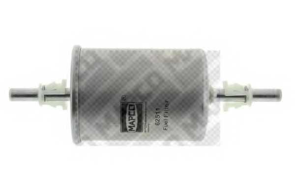 Фильтр топливный MAPCO 62511 - изображение