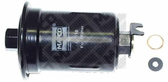 Фильтр топливный MAPCO 62516 - изображение