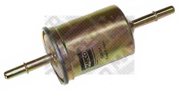 Фильтр топливный MAPCO 62601 - изображение