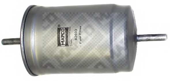 Фильтр топливный MAPCO 62603 - изображение
