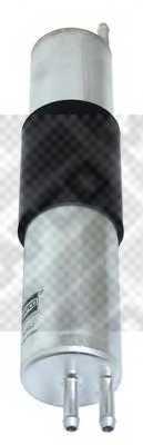 Фильтр топливный MAPCO 62652 - изображение 1