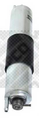 Фильтр топливный MAPCO 62652 - изображение