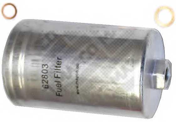 Фильтр топливный MAPCO 62803 - изображение