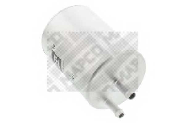 Фильтр топливный MAPCO 62851 - изображение 2
